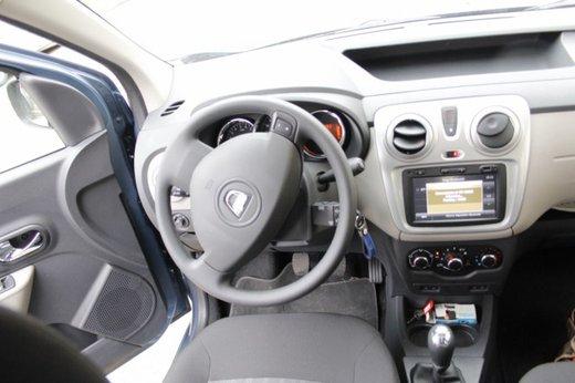 Dacia Dokker Laureate 1.5 dCi 90 CV prova su strada - Foto 17 di 26