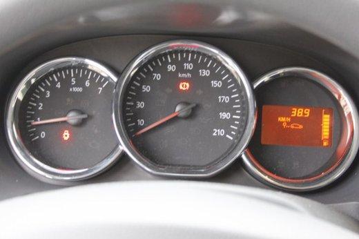 Dacia Dokker Laureate 1.5 dCi 90 CV prova su strada - Foto 24 di 26