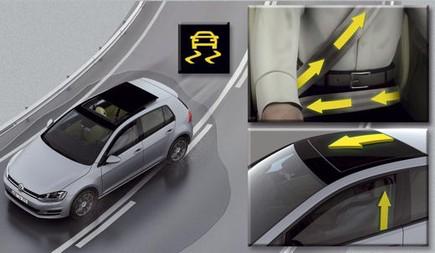 Crash-test EuroNCAP: 5 stelle per i modelli di fascia alta e 4 stelle per utilitarie e citycar - Foto 5 di 6