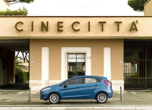 Ford Fiesta prezzo bloccato e promozioni per i motori EcoBoost e GPL - Foto 10 di 18