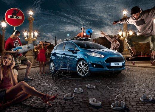 Ford Fiesta prezzo bloccato e promozioni per i motori EcoBoost e GPL - Foto 14 di 18