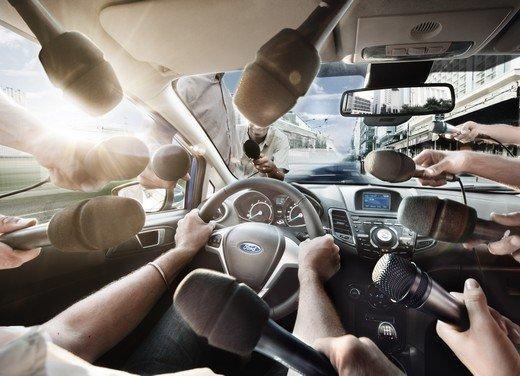 Ford Fiesta prezzo bloccato e promozioni per i motori EcoBoost e GPL - Foto 15 di 18