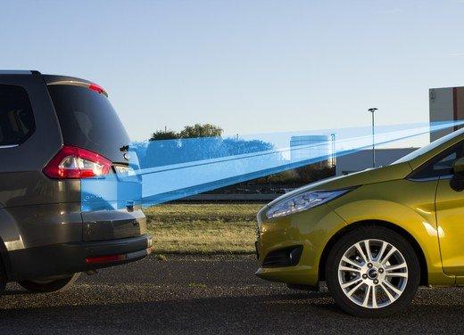Ford Fiesta prezzo bloccato e promozioni per i motori EcoBoost e GPL - Foto 4 di 18
