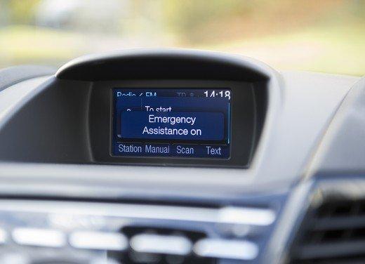 Ford Fiesta prezzo bloccato e promozioni per i motori EcoBoost e GPL - Foto 6 di 18