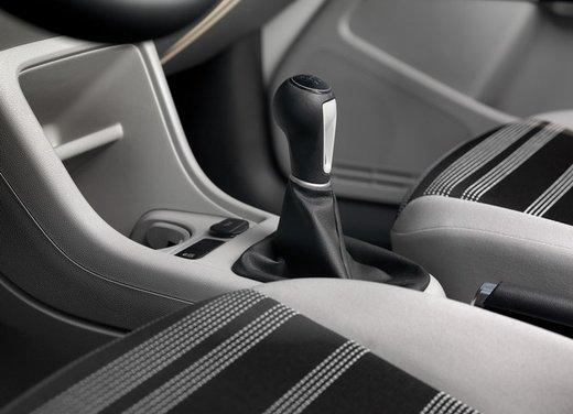 Seat Mii Chic con motore 1.0 60 CV a partire da 11.000 euro - Foto 15 di 19