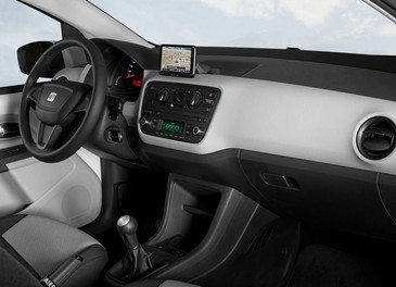 Seat Mii Chic con motore 1.0 60 CV a partire da 11.000 euro - Foto 17 di 19