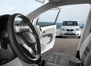 Seat Mii Chic con motore 1.0 60 CV a partire da 11.000 euro - Foto 18 di 19