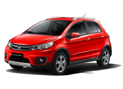 Great Wall Voleex C20R - Foto 2 di 7