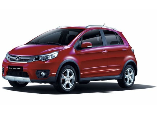 Great Wall Voleex C20R - Foto 3 di 7