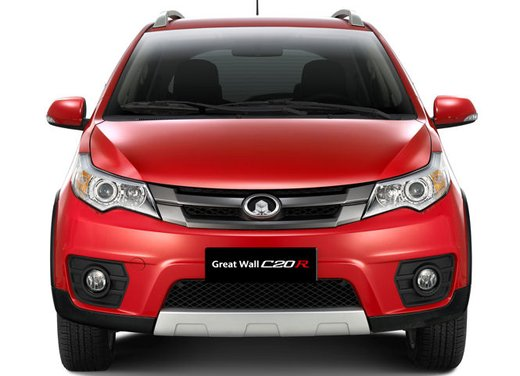 Great Wall Voleex C20R - Foto 4 di 7