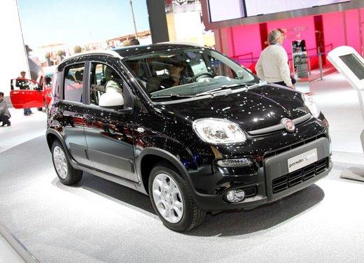 Novità Fiat, i modelli in arrivo nel 2013, 2014, 2015 e 2016 - Foto 2 di 11