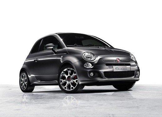 Novità Fiat, i modelli in arrivo nel 2013, 2014, 2015 e 2016 - Foto 5 di 11