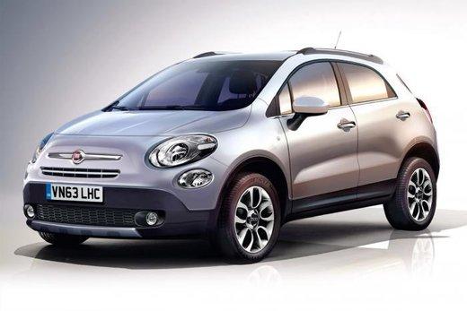 Novità Fiat, i modelli in arrivo nel 2013, 2014, 2015 e 2016 - Foto 9 di 11