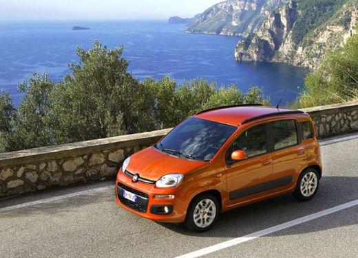 Novità Fiat, i modelli in arrivo nel 2013, 2014, 2015 e 2016 - Foto 3 di 11