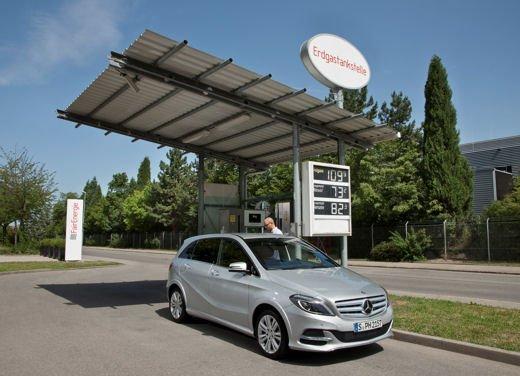 Novità 2013 auto gpl e metano - Foto 2 di 17