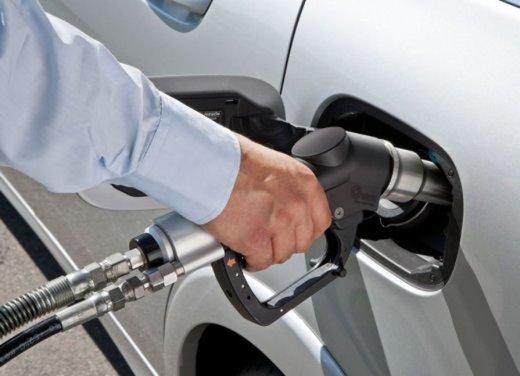 Novità 2013 auto gpl e metano - Foto 17 di 17