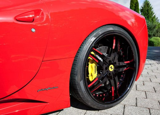 Ferrari California tuning da 594 CV by CDC Performance - Foto 5 di 22