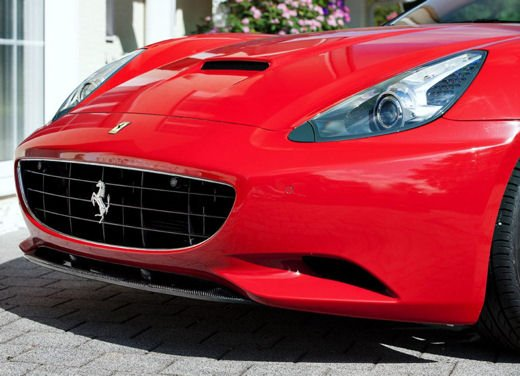 Ferrari California tuning da 594 CV by CDC Performance - Foto 8 di 22
