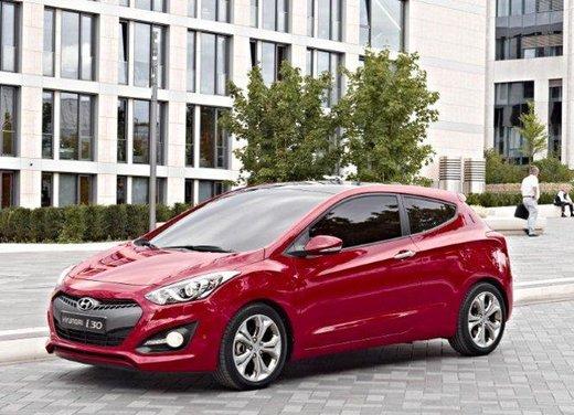 Hyundai i3 3 porte in Italia al prezzo di 15800 euro