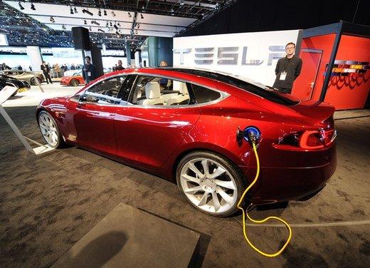 Ecoincentivi 2013 per auto elettriche, ibride, a carburanti alternativi ed a idrogeno