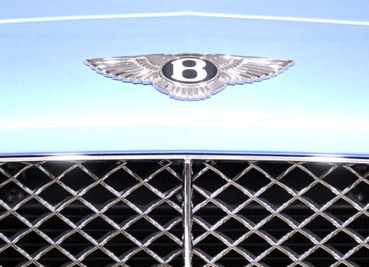 Bentley Continental GT Speed Convertible - Foto 5 di 8