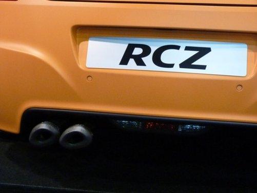 Peugeot RCZ Arlen Ness - Foto 14 di 30