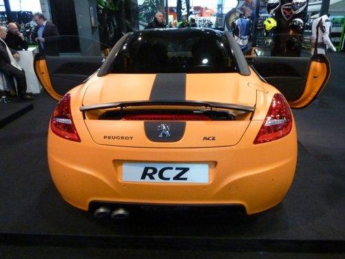 Peugeot RCZ Arlen Ness - Foto 16 di 30