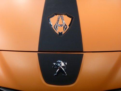 Peugeot RCZ Arlen Ness - Foto 21 di 30