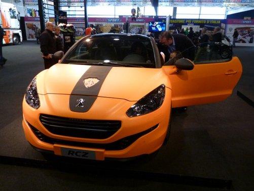 Peugeot RCZ Arlen Ness - Foto 23 di 30