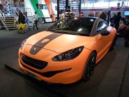 Peugeot RCZ Arlen Ness - Foto 29 di 30