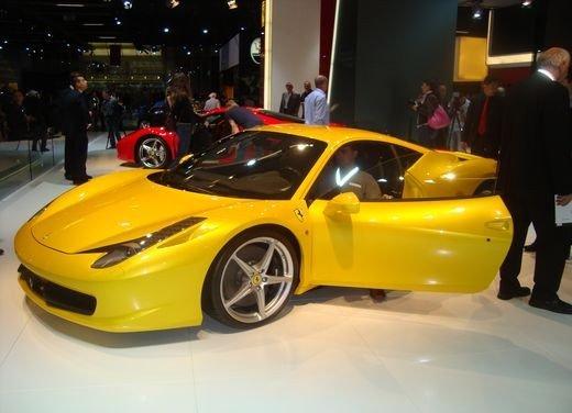 Ferrari 599XX usata in vendita, ma anche California, 458 Italia e FF - Foto 8 di 13