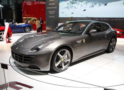 Ferrari 599XX usata in vendita, ma anche California, 458 Italia e FF - Foto 9 di 13