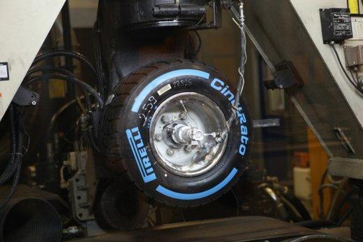 Pirelli fornitore unico della Formula 1 per altri tre anni - Foto 39 di 41