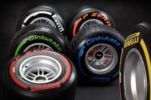 Pirelli fornitore unico della Formula 1 per altri tre anni - Foto 2 di 41