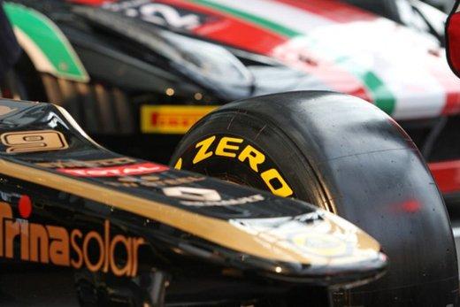 Pirelli fornitore unico della Formula 1 per altri tre anni - Foto 3 di 41