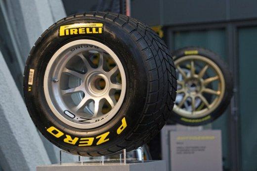 Pirelli fornitore unico della Formula 1 per altri tre anni - Foto 4 di 41