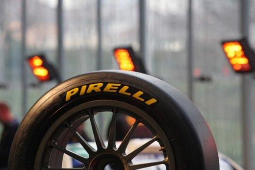 Pirelli fornitore unico della Formula 1 per altri tre anni - Foto 5 di 41