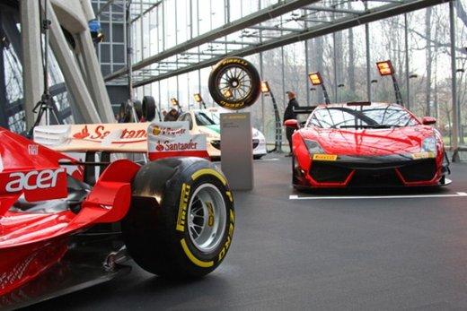 Pirelli fornitore unico della Formula 1 per altri tre anni - Foto 6 di 41