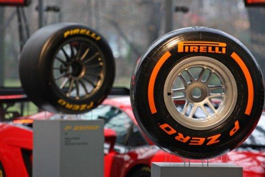 Pirelli fornitore unico della Formula 1 per altri tre anni - Foto 7 di 41