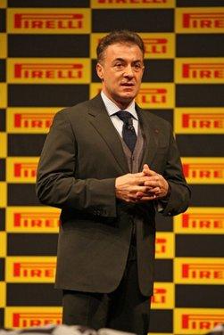 Pirelli fornitore unico della Formula 1 per altri tre anni - Foto 8 di 41
