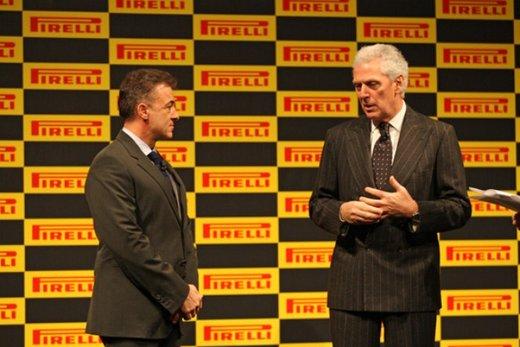 Pirelli fornitore unico della Formula 1 per altri tre anni - Foto 9 di 41