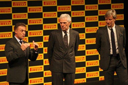 Pirelli fornitore unico della Formula 1 per altri tre anni - Foto 12 di 41