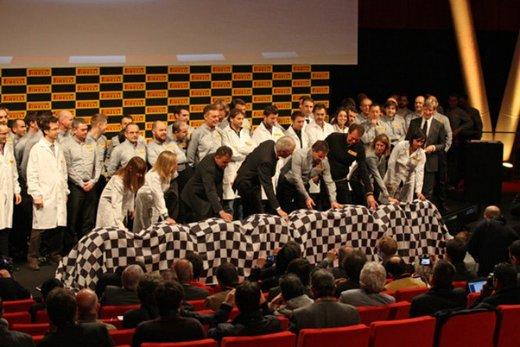 Pirelli fornitore unico della Formula 1 per altri tre anni - Foto 15 di 41