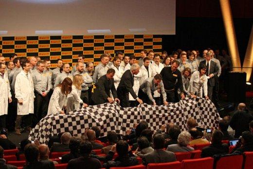 Pirelli fornitore unico della Formula 1 per altri tre anni - Foto 16 di 41