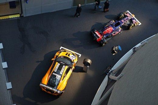 Pirelli fornitore unico della Formula 1 per altri tre anni - Foto 19 di 41