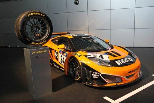 Pirelli fornitore unico della Formula 1 per altri tre anni - Foto 22 di 41