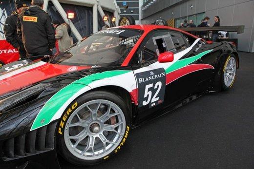 Pirelli fornitore unico della Formula 1 per altri tre anni - Foto 23 di 41