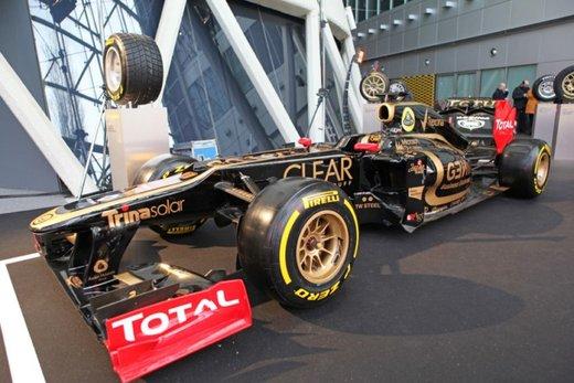 Pirelli fornitore unico della Formula 1 per altri tre anni - Foto 24 di 41