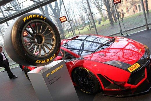 Pirelli fornitore unico della Formula 1 per altri tre anni - Foto 26 di 41