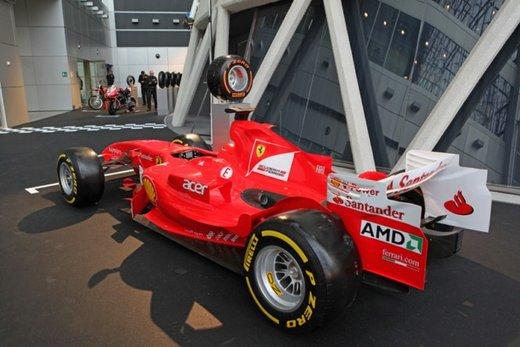 Pirelli fornitore unico della Formula 1 per altri tre anni - Foto 27 di 41